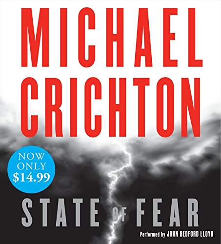 9780061571213: State of Fear