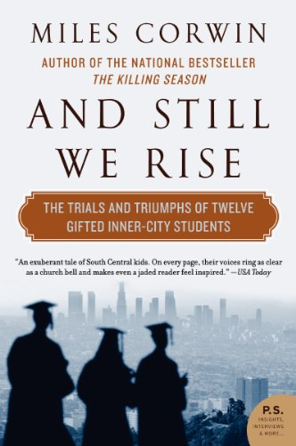 9780061572180: And Still We Rise: The Trials and Triumphs of Twelve Gifted Inner-City Students