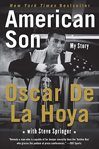 9780061573125: American Son: My Story
