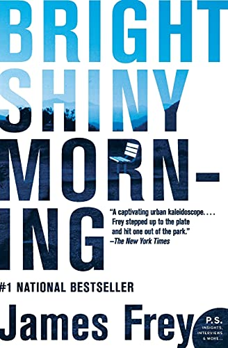 9780061573170: Bright Shiny Morning (P.S.)