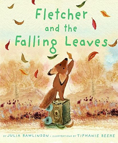 9780061573972: Fletcher and the Falling Leaves