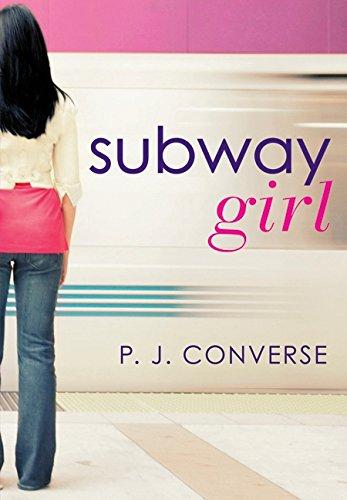 9780061575143: Subway Girl