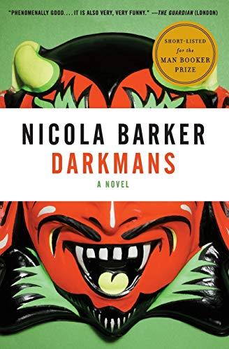 9780061575211: Darkmans