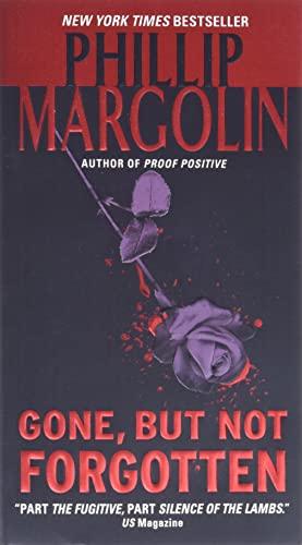 9780061575228: Gone, But Not Forgotten