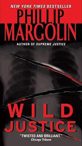 9780061575235: Wild Justice (Amanda Jaffe Series)