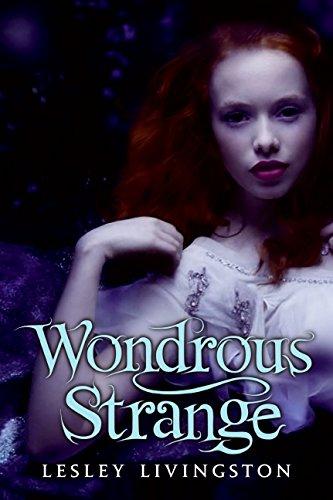 9780061575372: Wondrous Strange (Wondrous Strange Trilogy)