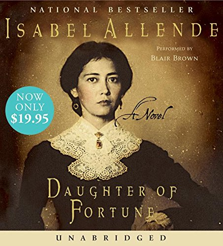 9780061575570: Daughter of Fortune Low Price CD