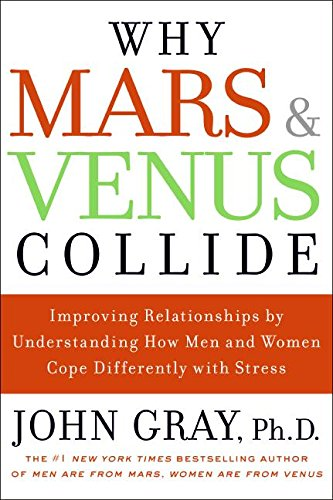 9780061575600: Why Mars and Venus Collide