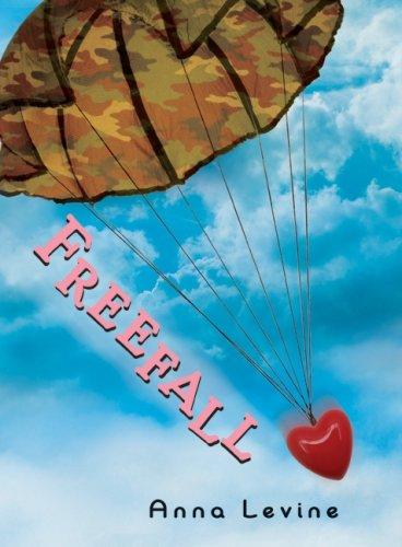 9780061576546: Freefall