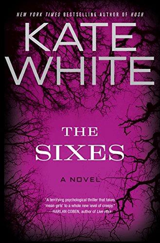 9780061576621: The Sixes: A Novel