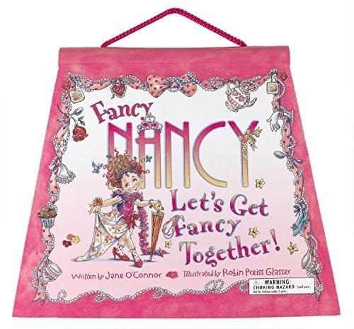 9780061576713: Fancy Nancy: Let's Get Fancy Together!