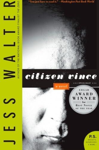 9780061577659: Citizen Vince