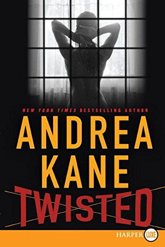 Twisted LP: Kane, Andrea