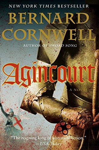 9780061578908: Agincourt