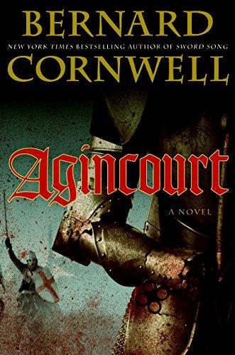 9780061578915: Agincourt