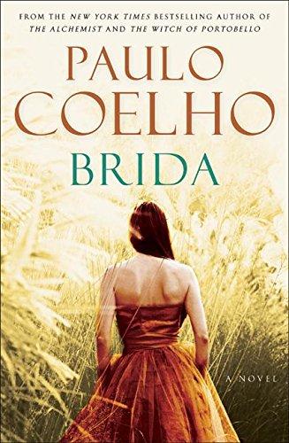 9780061578939: Brida: A Novel
