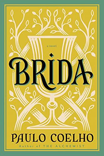 9780061578953: Brida: A Novel (P.S.)