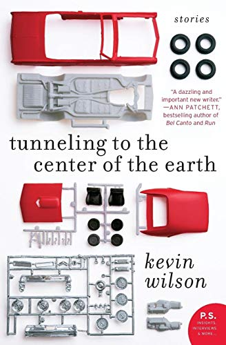 9780061579028: Tunneling to the Center of the Earth: Stories
