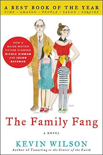 9780061579059: The Family Fang: A Novel