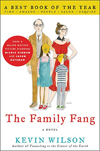 9780061579059: The Family Fang: A Novel
