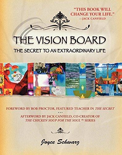 9780061579080: Vision Board, The