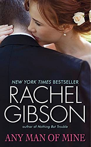 9780061579110: Any Man of Mine (Avon Romance)