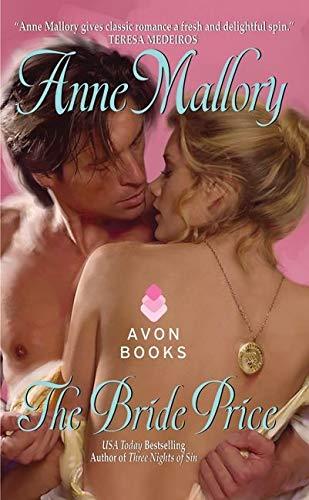9780061579134: The Bride Price (Avon Romance)