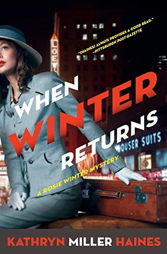 9780061579578: When Winter Returns: A Rosie Winter Mystery (Rosie Winter Mysteries)