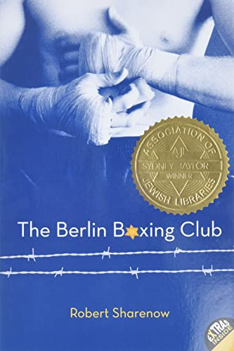 9780061579707: The Berlin Boxing Club
