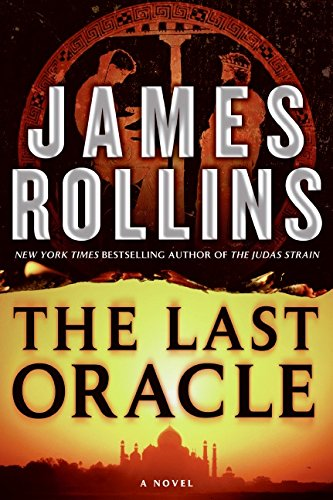 9780061581175: The Last Oracle (Sigma Force)