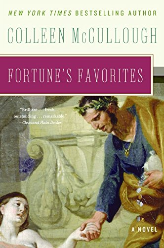 9780061582400: Fortune's Favorites (Masters of Rome)