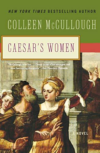 9780061582424: Caesar's Women (Masters of Rome)