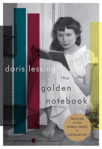 9780061582486: The Golden Notebook (Harper Perennial Modern Classics)