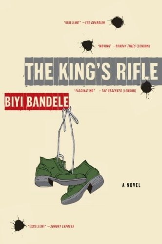 9780061582660: The King's Rifle