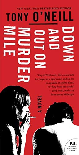 9780061582868: Down and Out on Murder Mile: A Novel (P.S. (Paperback))