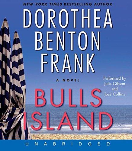 9780061582912: Bulls Island Unabridged CD