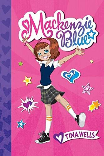 Mackenzie Blue: Tina Wells