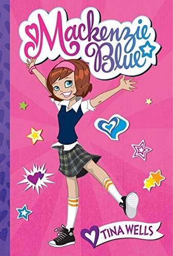 Mackenzie Blue: Wells, Tina