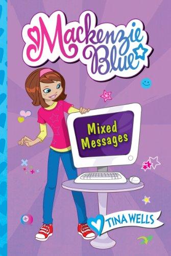 9780061583193: Mackenzie Blue #4: Mixed Messages