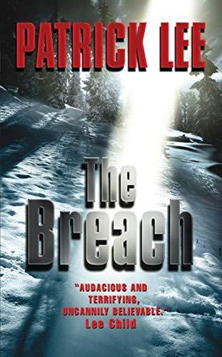 9780061584459: The Breach