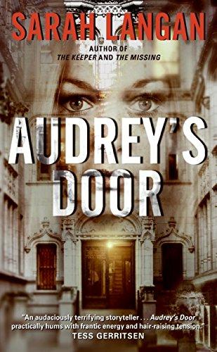 9780061624216: Audrey's Door
