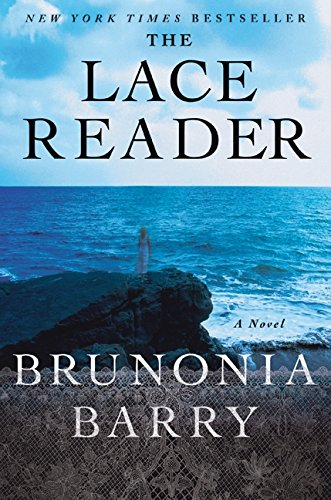9780061624766: The Lace Reader: A Novel