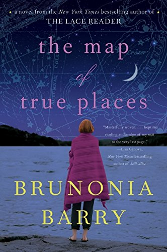 The Map of True Places: Barry, Brunonia