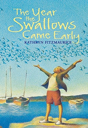 9780061624971: The Year the Swallows Came Early