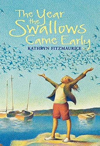 9780061625008: The Year the Swallows Came Early