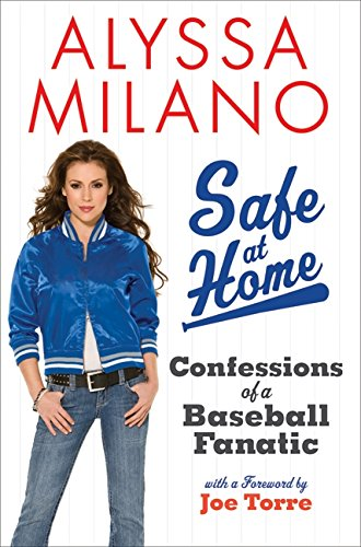 9780061625107: Safe at Home: Confessions of a Baseball Fanatic