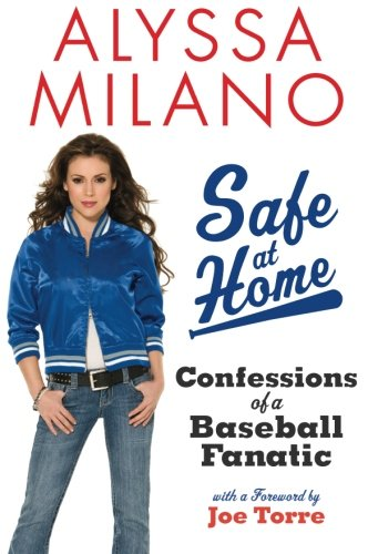 9780061625114: Safe at Home: Confessions of a Baseball Fanatic