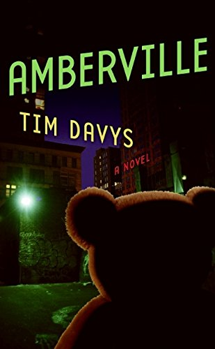 9780061625121: Amberville