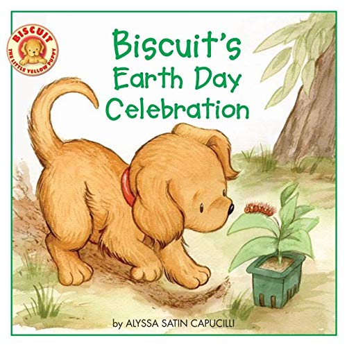 9780061625145: Biscuit's Earth Day Celebration