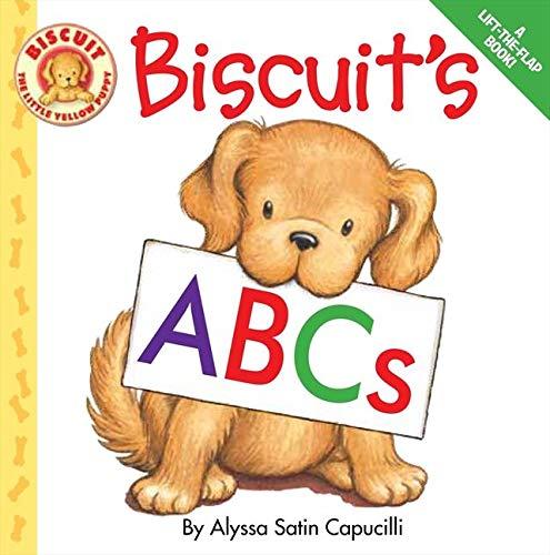9780061625183: Biscuit's ABCs